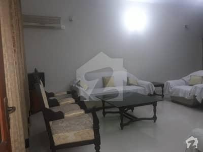 2 Kanal 3 Bed Fully Furnished Upper Portion For Rent