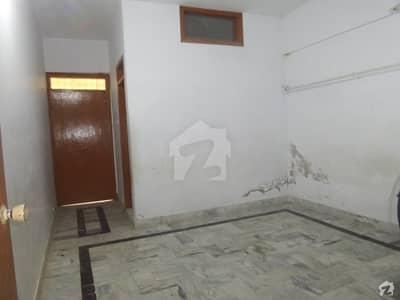 120 Sq Yard Single Belt House For Sale In Gulshane Iqbal Block 6