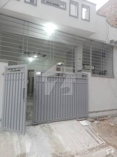Brand New House Is Available For Sale In Munawwar Colony On Adiala Road