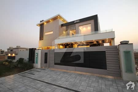 1 Kanal Lavish Bungalow For Sale In Dha Phase 6 Lahore