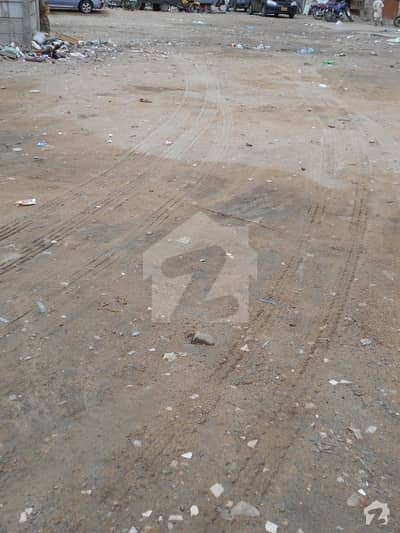 Industrial Land Is Available For Sale In Korangi Sector 28