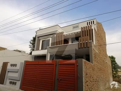 7 Marla Double Storey House For Sale In Hassan Town Circular Road Street No. 1