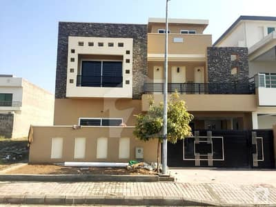 10 Marla House For Sale In E Block Phase 8 Bahria Town Rawalpindi