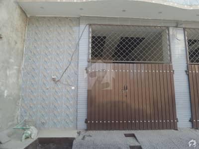 House For Rent - Umer Housing Satiana Road