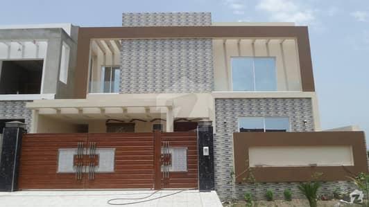 House In Model City 2 Royal Villas Jaranwala Road