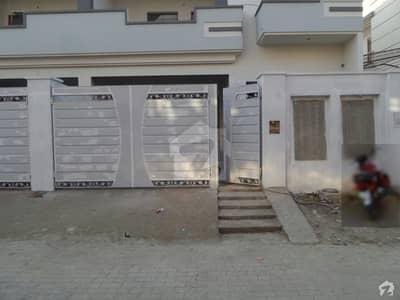Double Storey Brand New Beautiful House For Sale At Karem Town Okara