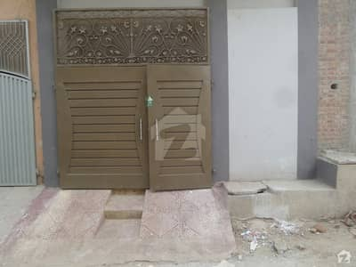 Double Storey Beautiful House For Sale At Rehmat Purah Okara
