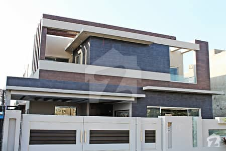 Brand New Luxury Designer Bungalow For Sale At Top Location