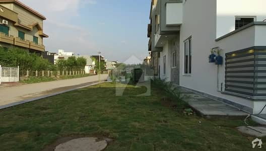 Brand New Corner Designer House Is Available For Sale In G-13