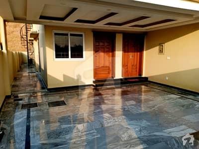 Lavish Brand New Double Unit House For Rent