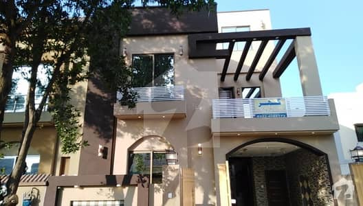 Brand New House For Sale In Bahria Town Block Aa