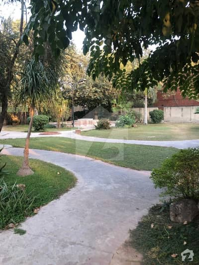 1 Kanal House Is Available For Rent In Gulberg Lahore