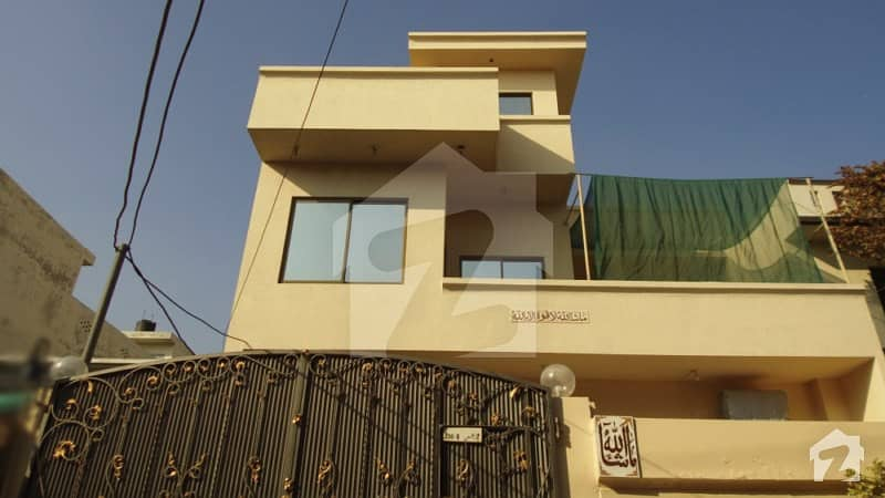 12 Marla House Is Available For Sale In Johar Town