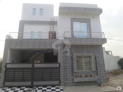 Tnt Colony Satina Road    5 Marla House     For Sale
