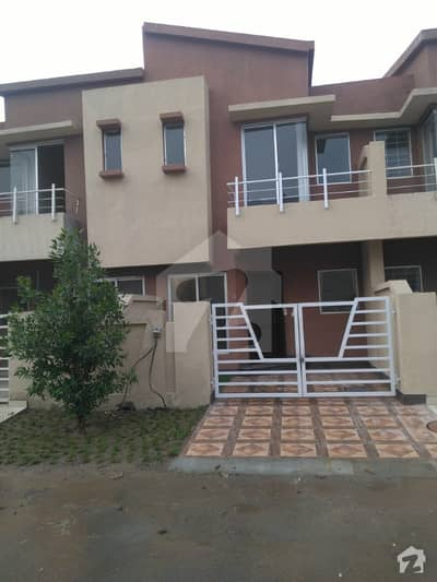3.5 Marla House For Sale In Low Price