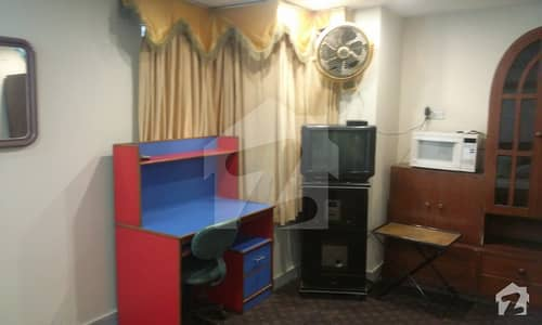 Rent Estate Offer 1 Kanal Room Full Furnished For Rent In Dha Phase 1