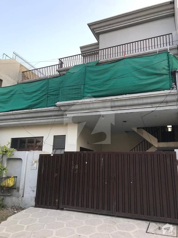 House For Sale In Punjab Coop Housing Society Block A3