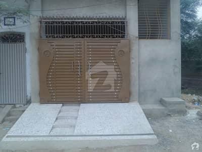 Double Storey Beautiful House For Sale At Latif Abad, Okara