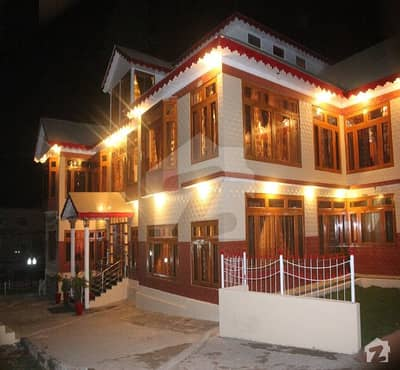 VOICE OF LAL REAL ESTATE OFFER Huts are available for sale in new murree sorasi road murree 1 Km from patriata chair lift new murree on sorasi roadnear darbar baba lal shah