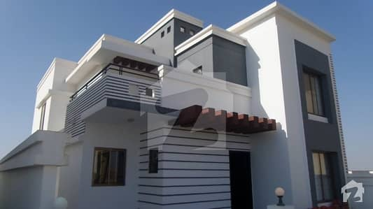 Fazaia Bungalow 125 Sq Yard 3 Beds  For Sale