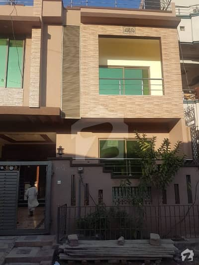 25x50 Classical Double Story House For Sale In H-13/3