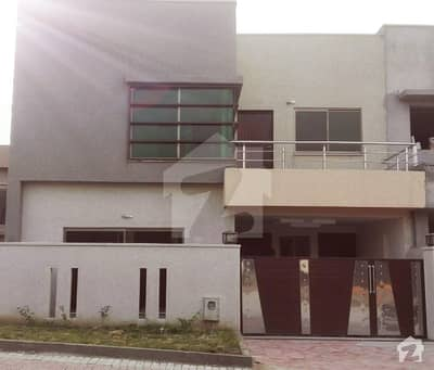 Brand New Maine Bw House For Sale Bahria Town Please 8 C Extension Rawalpindi
