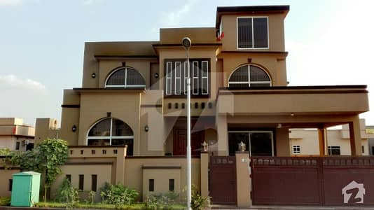 Beautiful House For Sale In Bahria Town Phase 7 Rawalpindi