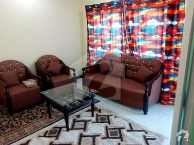 Fully Furnished Upper Portion For Rent In G-10/4