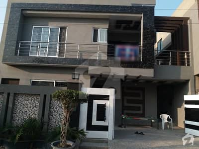 10 Marla Brand New House Available For Sale