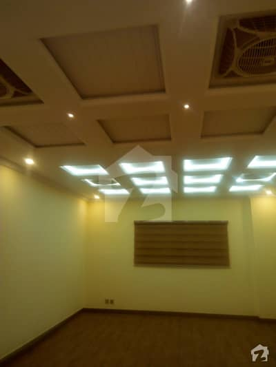 F11 Brand New Upper Portion Available For Rent