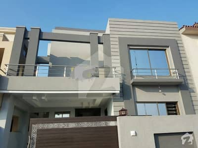 10 Marla House For Rent In Phase 7