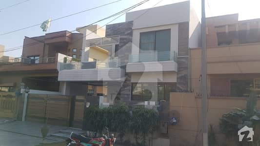 10 Marla Brand New House For Sale In DHA Phase 8 - Block M