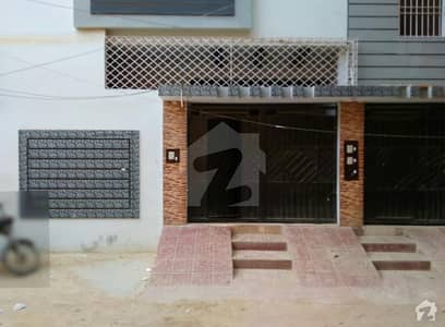 2 Sided Corner Just One Year Old Ground Plus 2 Floors House For Sale In Shadman Town