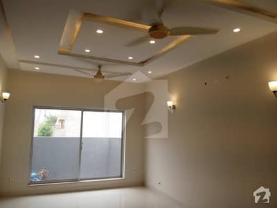 5 Marla Brand New House For Sale In State Life Society Lahore