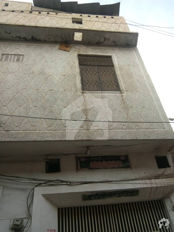 House For Sale    Sikandar Town