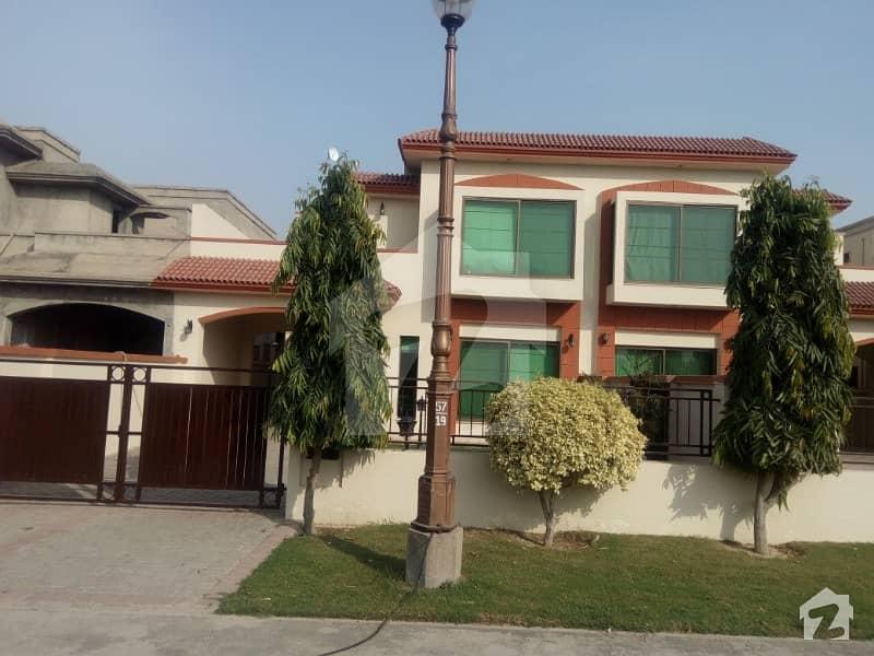 12 Marla Luxury Villa for Sale in M1 Lake City Lahore