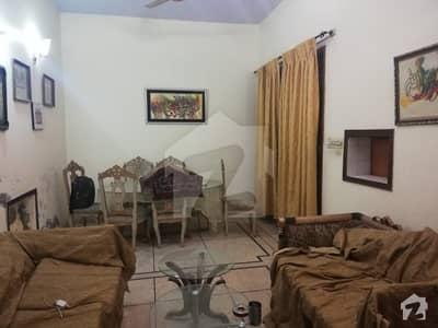 10 Marla House For Sale With Full Basement Near Multan Road