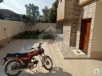 1 Kanal Beautiful House Available For Sale Model Town P Block