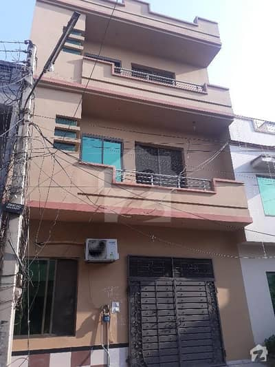 1st + 2nd Floor Portion Available For Rent
