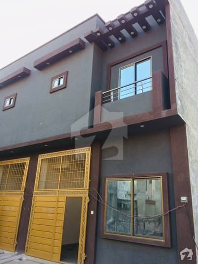 35 MARLA HOUSE FOR SALE IDEAL LOCATION