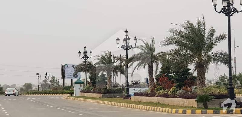 بحریہ ٹاؤن ٹؤلپ ایکسٹینشن بحریہ ٹاؤن سیکٹر سی بحریہ ٹاؤن لاہور میں 5 مرلہ رہائشی پلاٹ 55 لاکھ میں برائے فروخت۔
