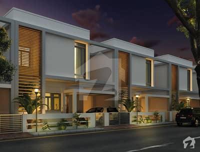5 Marla House On Easy Installments Dream Garden Lahore