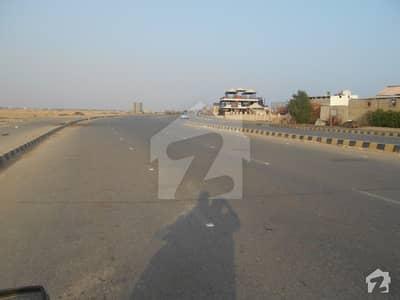 Plot For Sale In Railway Project Gulistan-E-Jauhar