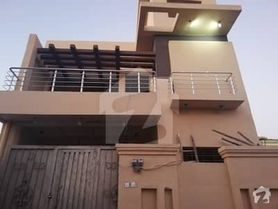 5 Marla New Flat For Sale