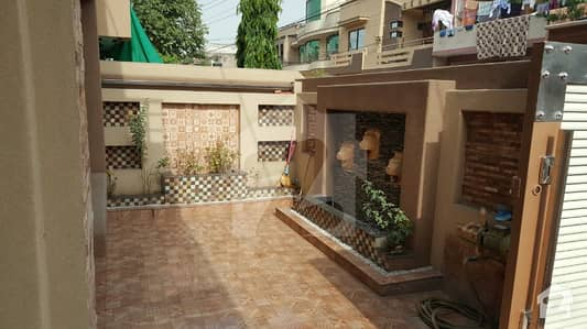 10 Marla House Available For Rent On The Top Location Of Wapda Town
