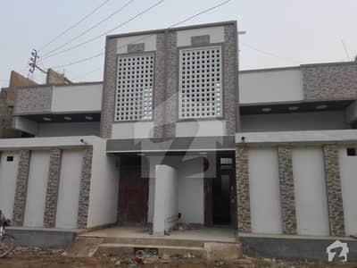 Brand New House For Sale In Korangi 4 Sector 50a