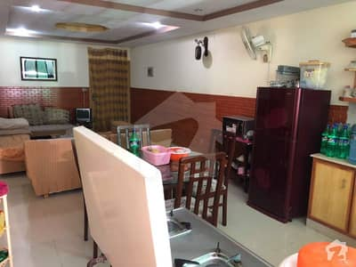 Murree Fully Furnished Luxury 1400 Sq Feet Flat For Sale