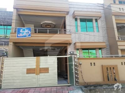 Brand New 10 Marla Double Storey House For Sale