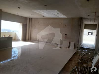 3 Bed Room Penthouse With Roof Low Price Scheme 33