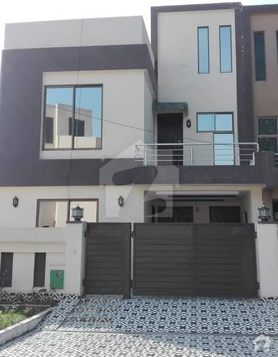 5 Marla Newly Constructed House 2018 Investor Rate Block Bb Bahria Town Lahore